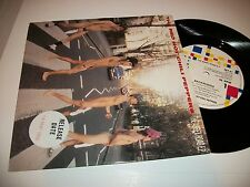 "RED HOT CHILLI PEPPERS- ABBEY ROAD EP VINYL 7"" 45RPM PS"