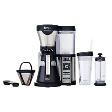 Ninja Coffee Bar with Glass Carafe CF082 NEW IN BOX! COFFEE MAKER, COFFEE BREWER