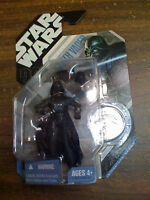 Star Wars Mcquarrie Darth Vader Silver Coin  NEW
