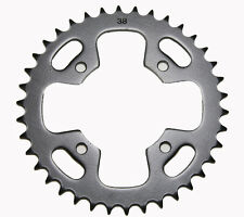 38 Tooth Rear Steel Sprocket Honda ATC200X ATC 200X 38T 1986 1987