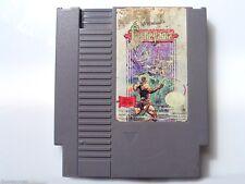 CASTLEVANIA  (Modul)  (Nintendo NES Spiel) #2