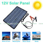 18V 10 Watts Portable Solarmodule 10W Solar Panel Suitable for Phone Car Charger