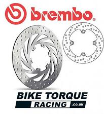 Honda CBR250 R ABS 11  Brembo Upgrade Rear Brake Disc