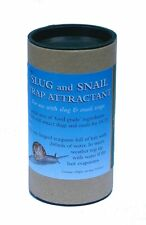 Organic Economy Slug Bait ideal for use with Slug and Snail traps Natural