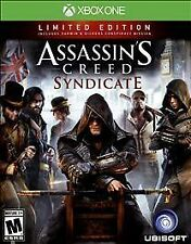 Assassins Creed Syndicate - Xbox One BRAND NEW