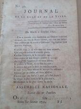 Roumare en 1791 Rouen Général Von Bender Aérostat Grenelle Clermont Tonnerre