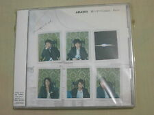 ARASHI JPOP IDOL CD HITOMI NO NAKA NO GALAXY / HERO LIMITED ED JAPAN POP JPN VER