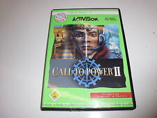 PC call to power 2 (greenpepper)