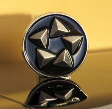 Star Alliance Logo pin badge uniform accessory perfect gift pilots crew 25mm
