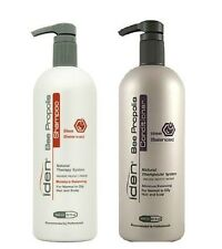 Iden Bee Propolis Shampoo + Conditioner for normal to oily hair 2pcs set