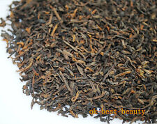 1998 Menghai Court Puerh Tea Old Tree Pu erh Tea Rich Aroma Loose Puer Tea 500g