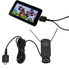 ISDB-T Full Seg Pad TV Turner Live Receiver HD Digital For Android Phone PC O3O9