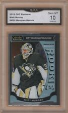"2015-16 OPC Platinum Marquee Rookie #M29 - ""MATT MURRAY"" - GMA 10 Gem Mint"