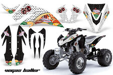 Kawasaki KFX450 AMR Racing Graphics Sticker Kits ATV KFX 450 DECALS 08-13 VEGAS