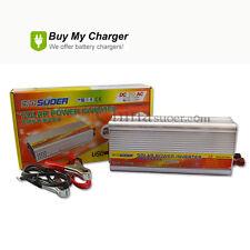 1500W Solar Power Inverter 24v to 220v Modified Sine Wave Inverter Household Car