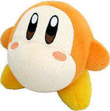 Sale! Sanei Kirby Adventure All Star Collection - KP02 - Waddle Dee Plush Doll