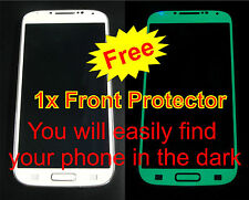 Samsung Galaxy S4 Glow in the dark Decal Skin sticker ( Front Only )