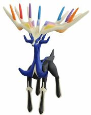 Pokemon XY    Figur  Xerneas