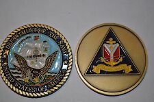 NAVAL AIR STATION OCEANA /DEPARTMENT OF THE NAVY COIN