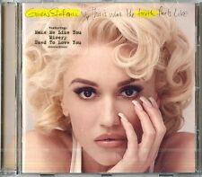 STEFANI GWEN THIS IS WHAT THE TRUTH FEELS LIKE CD SPECIAL EDITION NUOVO