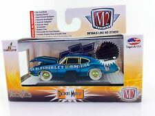 M2 MACHINES 2014 DIECASTSPACE.COM SUPER CONVENTION OLDSMOBILE CUTLASS 442
