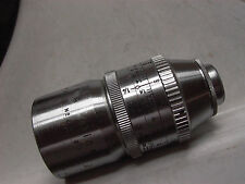 "Rare Zeika Cine Opt.Co. 1 1/2"" 38mm F:1.4 D mt. m15   Pentax Q Q7 Q10 Q-S1"