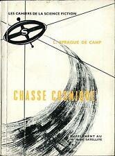 Les Cahiers de la SF N°6 - L. Sprague de Camp - Chasse cosmique - EO 1959