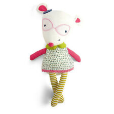 Mamas & Papas Pixie & Finch Soft Chime Toy - Pixie - Suitable from Birth!