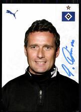 Markus Schupp Hamburger SV 2006-07 Autogrammkarte Original Signiert + A 82531