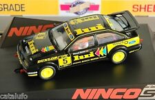 NINCO  50600 Ford Sierra Cosworth  Nuevo New 1/32