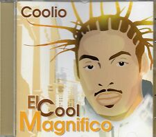 Coolio - El Cool Magnifico (2002 CD) New