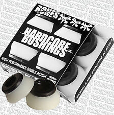 BONES HARDCORE Skateboard Truck Bushings 4 pack Hard  / Truck Rubbers