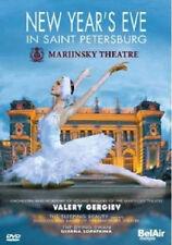 10695 /Réveillon du Nouvel An à Saint-Pétersbourg BALLET OF THE MARINSKY THEATRE