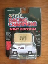"Racing Champions Mint Edition 1996 Dodge Ram Pickup ""Mopar"""