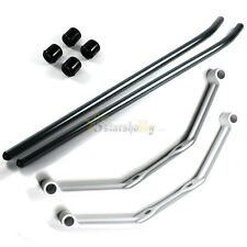 550/600 Helicopter Landing Gear Landing Skid Set for Trex 550 600
