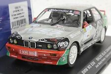 FLY 038105 BMW M3 E-30 7 UP RALLYE ISLAS CANARIAS 2014 NEW 1/32 SLOT CAR