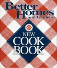 Better Homes and Gardens New Cook Book (1996, Hardcover)