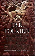 The Legend of Sigurd and Gudrun, Tolkien, J. R. R.