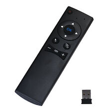 2.4G Wireless Air Mouse Tastiera Telecomando Per Mini PC TV Android TV Scatola