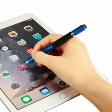 2in1 UNIVERSALE CAPACITIVO TOUCH SCREEN PENNA A SFERA PER IPHONE IPAD ECC.