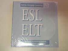 ESL/ELT Talk It Over- Listening, Speaking, Pronunciation 3 2nd CD ONLY!!
