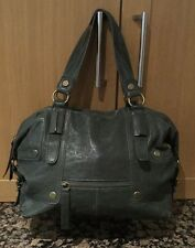 PRACTICAL ANDREW MARC (NEW YORK) SHOULDER BAG/USED/GOOD CON/SOME SIGNS OF USE