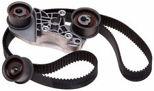 Engine Timing Belt Component Kit Excludes Water Pump fits 2002-2003 Saturn L300,