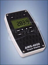 AWS AWS-4050 Digital Torque Display, Operating Temp 0 - 50 C, 110V