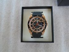 Mens Bulova Precisionist Quartz