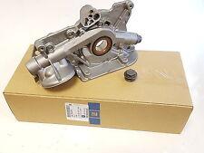Brand New ORIGINALE VAUXHALL z20leh pompa dell'olio si adatta Astra H, Zafira B, 55556795