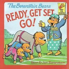 The Berenstain Bears Ready, Get Set, Go!