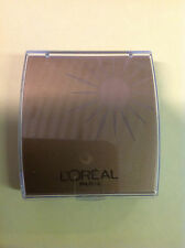 L'Oreal Glam Bronze Bronzing Powder BRONZE GLOW NEW & SEALED.