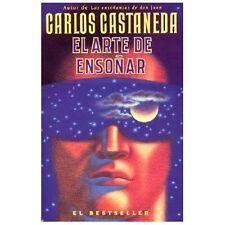 El Arte de Ensonar by Carlos Castaneda (2003, Paperback)