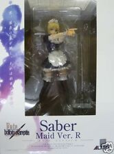 Alter Fate/hollow ataraxia Saber Maid Ver.R 1:6 PVC PAINTED